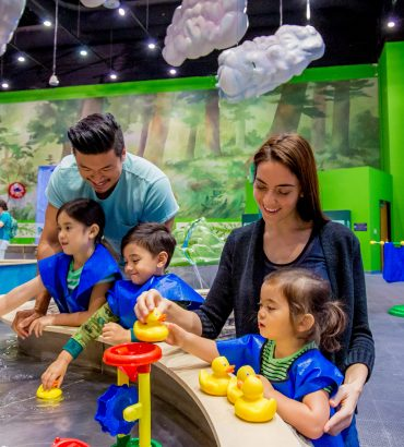 Everything you need to know about the best places for toddlers in Los Angeles