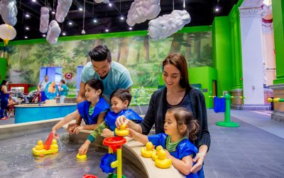 Best places for toddlers in Los Angeles