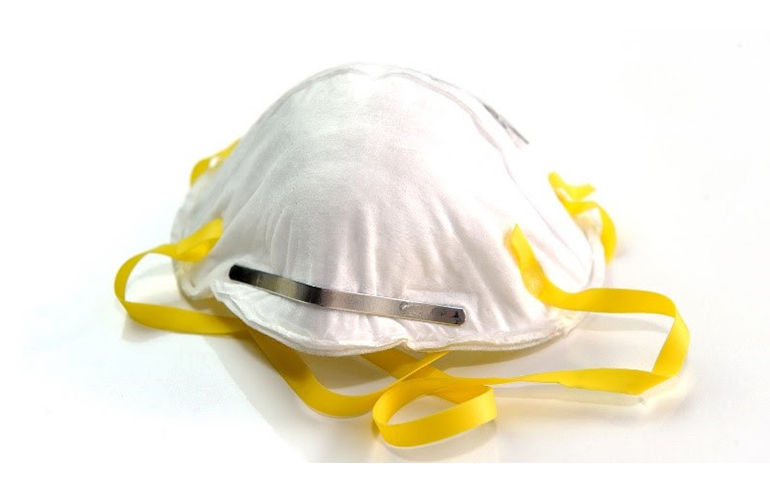 N95 masks manufactured in the USA