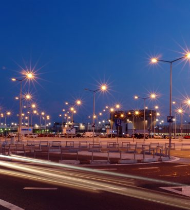 5 Useful Tips for Installing LED Lights in Parking Spaces